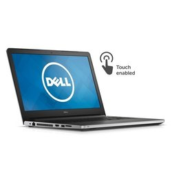 "Dell Inspiron 15.6"" Touch Laptop i7 2.4GHz 12GB 1TB Windows 10"