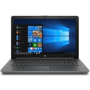 HP 15DA0076NR / 15-da0076nr 15.6 in. Intel Core i3, 8GB, 1TB, Windows 10 Touchscreen Laptop