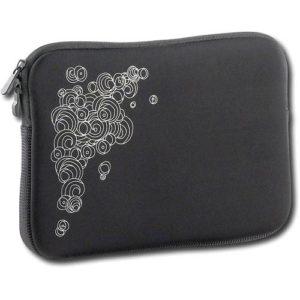 HP Mini Neoprene Sleeve for Select HP/Compaq Netbooks/Notebooks 10.2' (Black) (Bulk Packaging)
