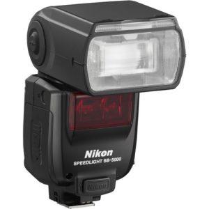 Nikon SB-5000 AF Speedlight Flash - 4815
