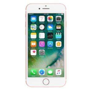 Refurbished A Grade APPLE IPHONE 7 UNLOCKED 32GB - Silver - N/A