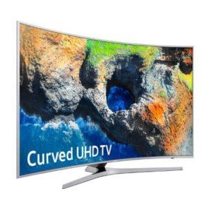 Samsung 65 Inch Curved 4K Ultra HD Smart TV UN65MU7500F UHD TV