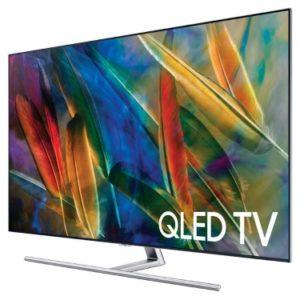 Samsung 75 Inch 4K Ultra HD Smart TV QN75Q7FAMF UHD TV