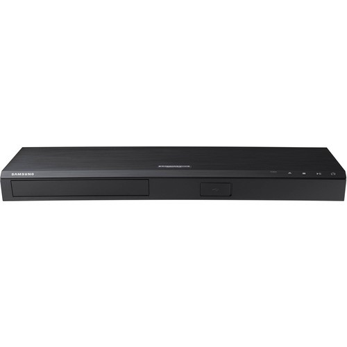 Samsung UBD-M7500 4K Ultra HD Blu-Ray Disc Player (2017) - Black