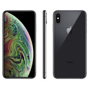 Straight Talk Prepaid Apple iPhone XS Max 64GB, Space Gray