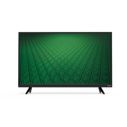 VIZIO 32' Class HD (720P) Full Array LED TV (D32hn-E0)