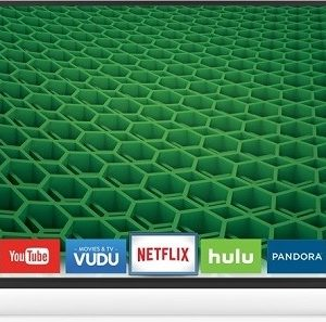 VIZIO 43 Inch LED Smart TV D43-D2 HDTV