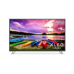 VIZIO - 55' Class (54.64' Diag.) - Smart LED - with Chromecast Built-in - 4K (2160p) UHD Home Theater Display (M55-E0)