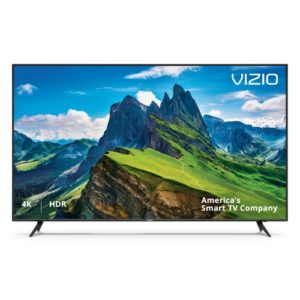 "VIZIO 65"" Class 4K Ultra HD (2160P) HDR Smart LED TV (D65x-G4)"
