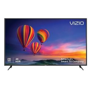 VIZIO 65 Inch 4K LED Smart TV - E65-F0 UHD TV
