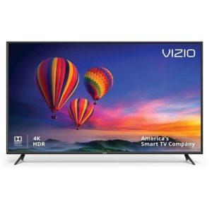 VIZIO 70 Inch LED 4K HDR Smart TV - E70-F3