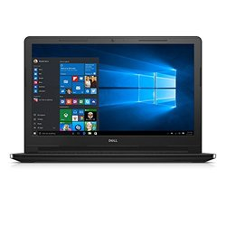 "Dell Inspiron 15.6"" Laptop i5 2.2GHz 8GB 1TB Win10 (I3558-14590BLK)"