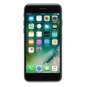 Refurbished A Grade APPLE IPHONE 7 UNLOCKED 128GB - BLACK - N/A
