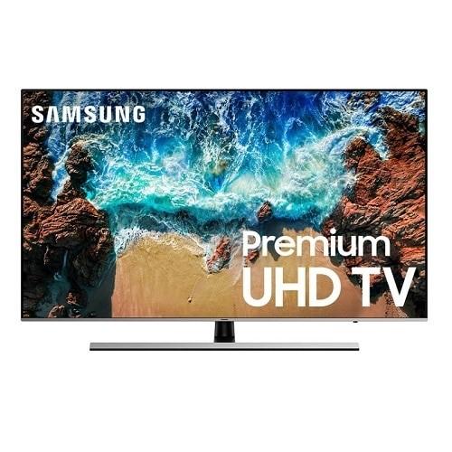 Samsung 75 inch Class NU8000 Smart 4K UHD TV - UN75NU8000FXZA