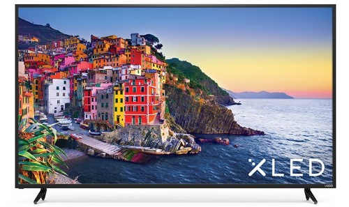 VIZIO 80 Inch 4K Ultra HD TV E80-E3 UHD TV