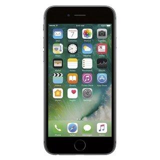 Apple iPhone 6s 16GB Unlocked GSM 4G LTE Dual-Core Phone w/ 12MP Camera (Certified Refurbished) (grey)