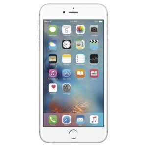 Apple iPhone 6s Plus 16GB Unlocked GSM 4G LTE 12MP Cell Phone (Certified Refurbished) (silver)