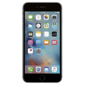 Apple iPhone 6s Plus 32GB Unlocked GSM 4G LTE Dual-Core Phone (Certified Refurbished) (GOLD)