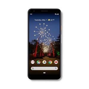 Google Pixel XL 3a White, Factory Unlocked