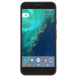 Google Pixel XL G-2PW2100 128GB Smartphone (Unlocked, Quite Black)