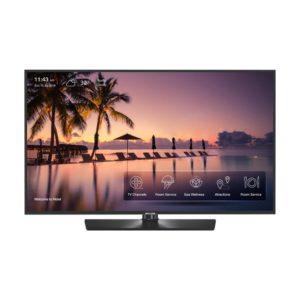 Samsung 678U Series 55-inch 4K UHD LED Hospitality TV 55-inch LED TV