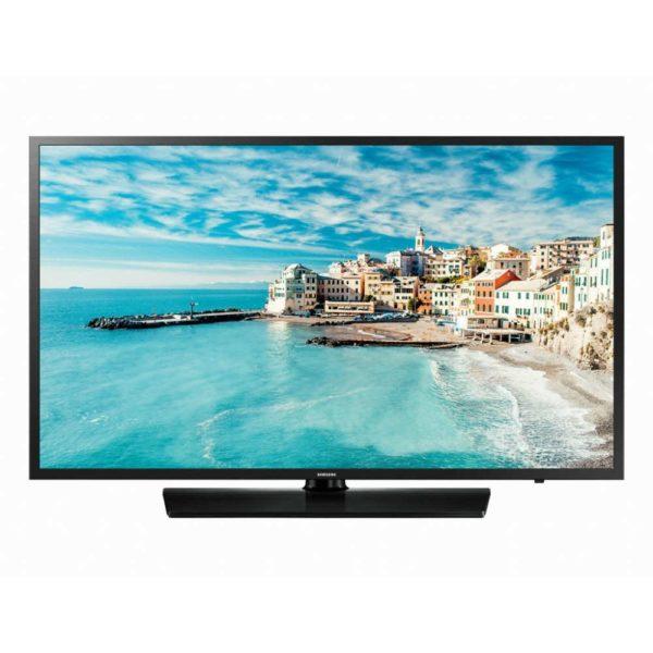 Samsung HG49NJ478MFXZA 49-inch LED Hospitality TV w/ Dolby Digital Plus