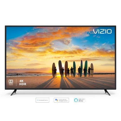 VIZIO V-Series™ 60' Class 4K Ultra HD (2160P) HDR Smart LED TV (V605-G3) (2019 Model)