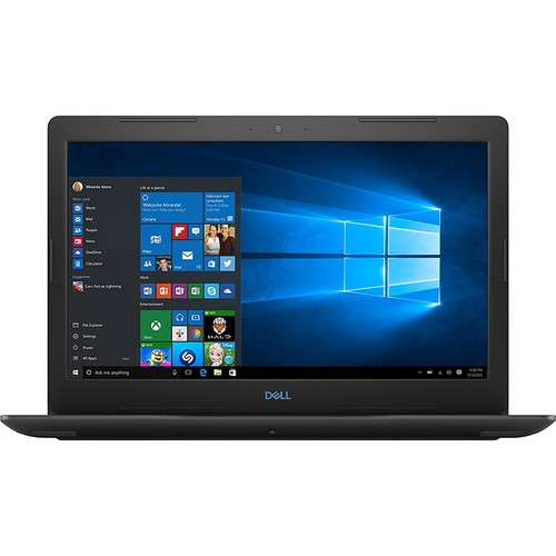 Dell G3579-5965BLK 15.6' i5-8300H 8GB RAM, 256GB SSD Gaming Notebook Laptop