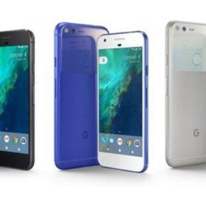 Unlocked Google Pixel 32GB 4LTE - Silver - Verizon