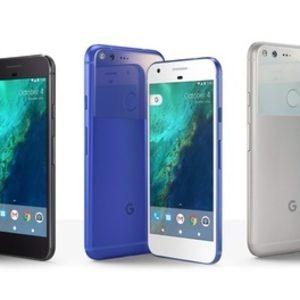 Unlocked Google Pixel XL 32GB 4LTE - Really Blue - Verizon