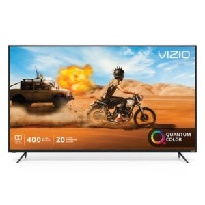 VIZIO M-Series Quantum 65' Class 4K HDR Smart TV - M657-G0