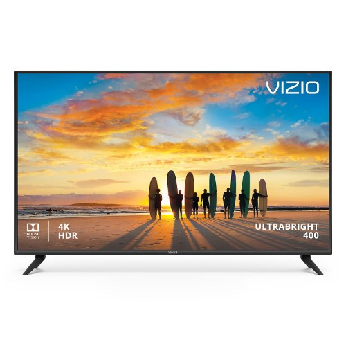 VIZIO V-Series 55' Class 4K HDR Smart TV - V556-G1
