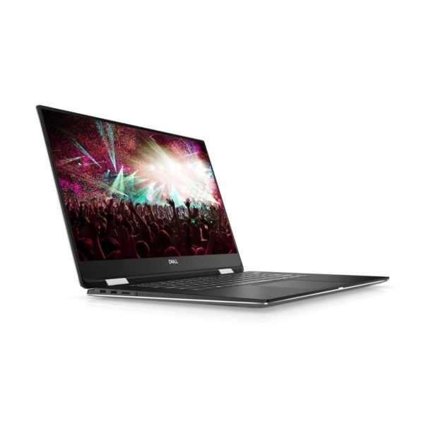 "Dell XPS 15-9575 Intel Core i5-8305G X4 3.8GHz 8GB 128GB SSD 15.6"", Silver (Certified Refurbished)"