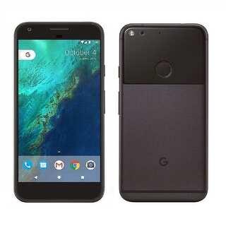 Google Pixel XL 32GB - Unlocked (Refurbished) (Quite Black)