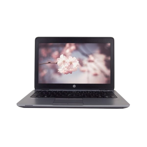 "HP EliteBook 820 G1 Intel Core i5-4200U 1.6GHz 8GB RAM 120GB SSD 12.5"" Win 10 Pro Laptop (Refurbished)"