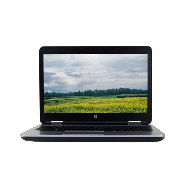 """HP ProBook 640 G2 Intel Core i5-6300U 2.4GHz 8GB RAM 512GB SSD 14"""" Win 10 Pro Laptop (Refurbished)"""