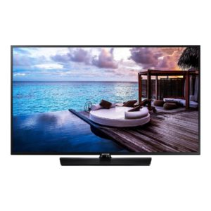 Samsung 678U Series 43in LED TV 678U Series 43in Hospitality TV