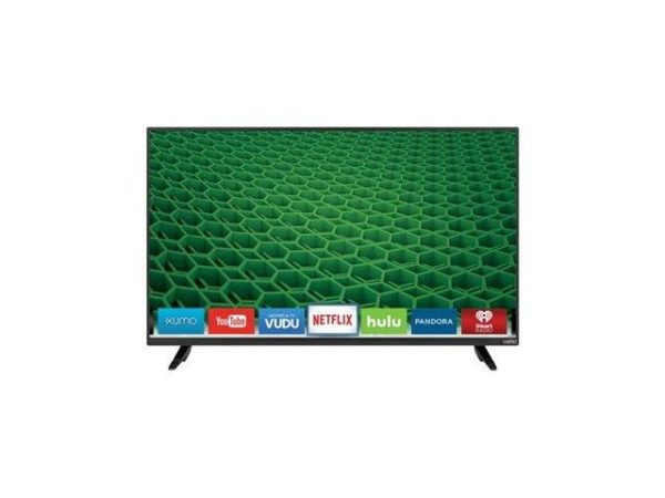 "48"" VIZIO D-series 47.6""1080p 120Hz Full-Array LED Smart HDTV"