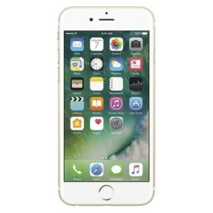 Apple iPhone 6s 64GB Unlocked GSM 4G LTE Dual-Core Phone w/ 12MP Camera (Certified Refurbished) (Gold)