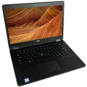 Dell Latitude E7470 Business Laptop Latitude E7470 Business Laptop