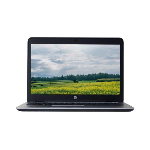 "HP EliteBook 840 G3 Core i5-6300U 2.4GHz 8GB RAM 512GB SSD 14"" Win 10 Pro Laptop (Refurbished)"