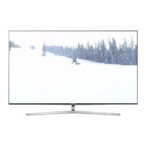 Samsung Refurbished 55-inch 4K Ultra SUHD Supreme 240 MR Smart LED HDTV with Wifi - Black (UN55KS9000FXZA-RB)